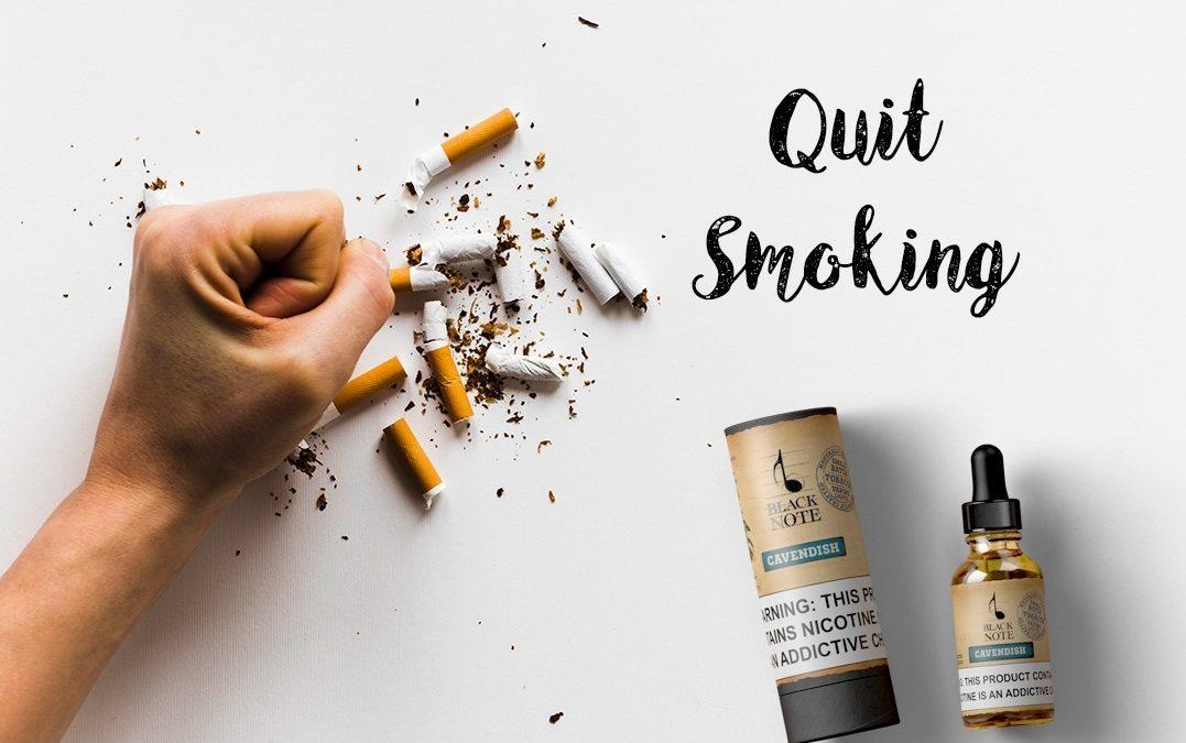 Come smettere di fumare in 5 passi